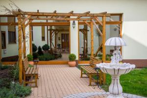 3 stern hotel Hotel Corvinus Zalaszentgrót Ungarn