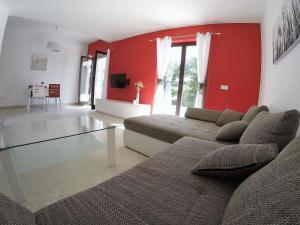 Sunny Apartments, Апартаменты  Омиш - big - 11