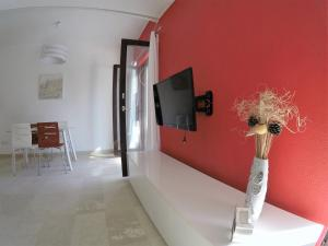 Sunny Apartments, Апартаменты  Омиш - big - 10