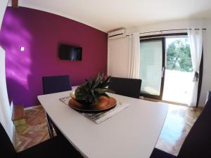 Sunny Apartments, Апартаменты  Омиш - big - 14