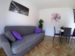 Sunny Apartments, Апартаменты  Омиш - big - 12