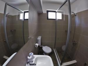 Sunny Apartments, Апартаменты  Омиш - big - 28