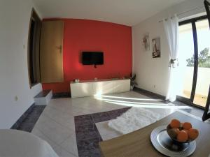 Sunny Apartments, Апартаменты  Омиш - big - 24