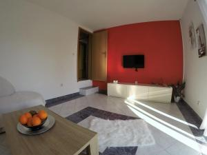 Sunny Apartments, Апартаменты  Омиш - big - 23