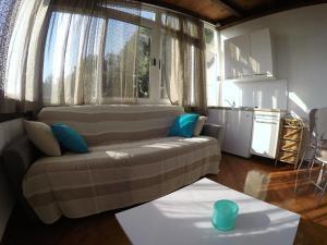 Sunny Apartments, Апартаменты  Омиш - big - 17