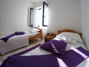 Sunny Apartments, Апартаменты  Омиш - big - 15