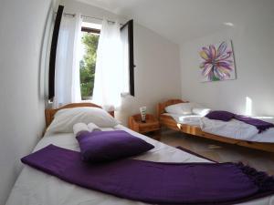Sunny Apartments, Апартаменты  Омиш - big - 6