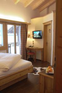 Hotel Caprice - Grindelwald, Hotels  Grindelwald - big - 8