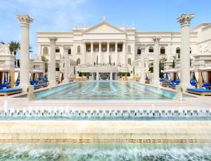 Nobu Hotel at Caesars Palace (8 of 29)