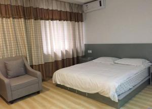 Jinzhong Inn, Hotels  Suzhou - big - 2