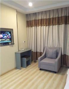 Jinzhong Inn, Szállodák  Szucsou - big - 17