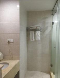 Jinzhong Inn, Szállodák  Szucsou - big - 9