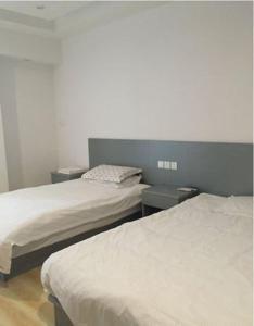 Jinzhong Inn, Hotels  Suzhou - big - 24