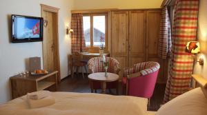 Hotel Caprice - Grindelwald, Hotels  Grindelwald - big - 4