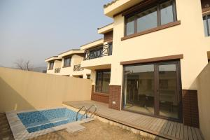 Beijing Huihuang International Villa Hotel, Villas  Yanqing - big - 16
