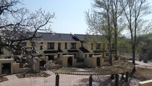 Beijing Huihuang International Villa Hotel, Villas  Yanqing - big - 12