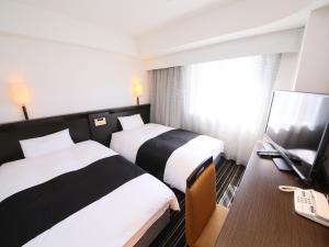 APA Hotel Keisei Narita Ekimae, Hotely  Tokio Narita - big - 26