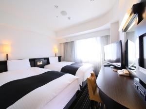 APA Hotel Keisei Narita Ekimae, Hotely  Tokio Narita - big - 30