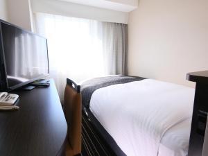 APA Hotel Keisei Narita Ekimae, Hotely  Tokio Narita - big - 4