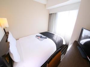APA Hotel Keisei Narita Ekimae, Hotely  Tokio Narita - big - 3