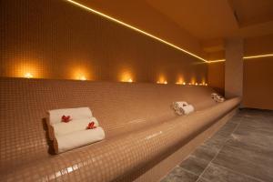 Blue Waves Resort, Hotels  Malinska - big - 32