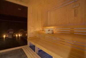 Blue Waves Resort, Hotels  Malinska - big - 31
