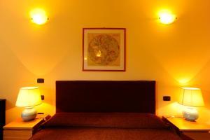 Corvetto Residence Porto Di Mare, Апарт-отели  Милан - big - 8