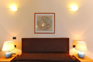 Corvetto Residence Porto Di Mare, Апарт-отели  Милан - big - 43