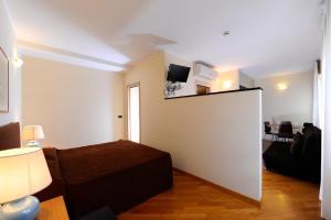 Corvetto Residence Porto Di Mare, Апарт-отели  Милан - big - 14