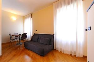 Corvetto Residence Porto Di Mare, Апарт-отели  Милан - big - 13