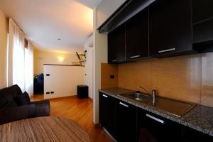 Corvetto Residence Porto Di Mare, Апарт-отели  Милан - big - 11