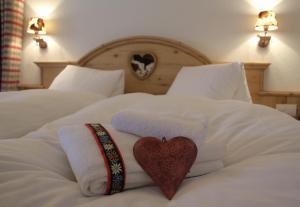 Hotel Caprice - Grindelwald, Hotely  Grindelwald - big - 68