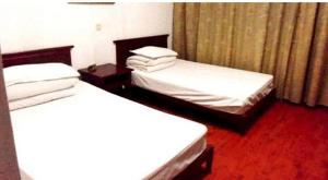Suzhou Jinfen Shijia Inn, Hotely  Suzhou - big - 6