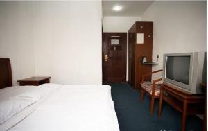 Suzhou Jinfen Shijia Inn, Hotely  Suzhou - big - 12