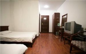 Suzhou Jinfen Shijia Inn, Szállodák  Szucsou - big - 14