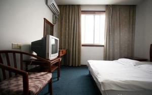 Suzhou Jinfen Shijia Inn, Hotely  Suzhou - big - 9