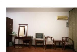 Suzhou Jinfen Shijia Inn, Szállodák  Szucsou - big - 15