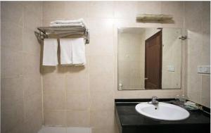 Suzhou Jinfen Shijia Inn, Szállodák  Szucsou - big - 5
