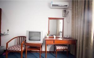 Suzhou Jinfen Shijia Inn, Szállodák  Szucsou - big - 18