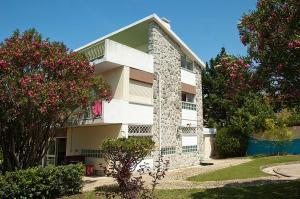 Terrace Beach House
