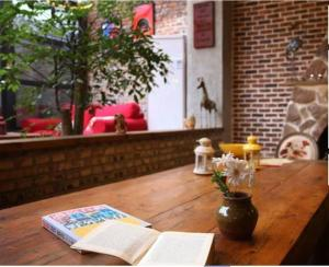 Chengdu Dreams Travel International Youth Hostel, Hostels  Chengdu - big - 6