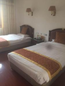Daocheng Daji Hotel