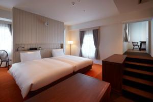 Matsumoto Hotel Kagetsu, Отели  Мацумото - big - 4