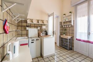 Kalea Apartment, Appartamenti  Avola - big - 23
