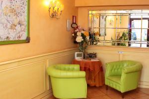 Hotel Matteotti, Hotely  Vercelli - big - 23