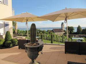 Hotel Villa Seeschau - Adults only, Hotely  Meersburg - big - 62