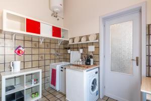 Kalea Apartment, Appartamenti  Avola - big - 25