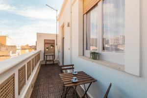 Kalea Apartment, Appartamenti  Avola - big - 27