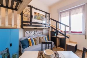 Kalea Apartment, Appartamenti  Avola - big - 30