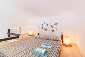 Kalea Apartment, Appartamenti  Avola - big - 37